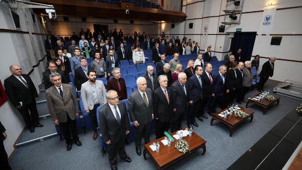 TSYD, İzmirin spor tarihine ışık tuttu