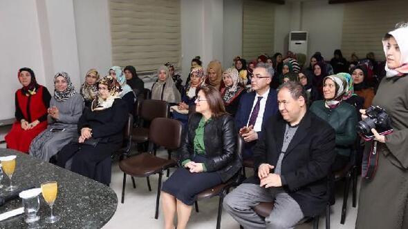 Fatma Şahin, Türkiye Meseleleri programına katıldı