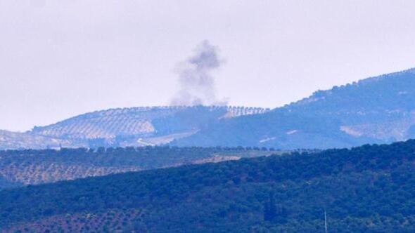 Zeytin Dalı Harekâtında 34üncü gün; 1829 terörist öldürüldü (3)