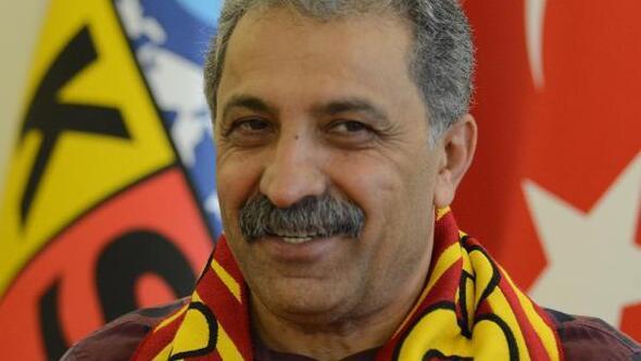 Kayserispor Başkanı Bedir: Her şey Avrupa için