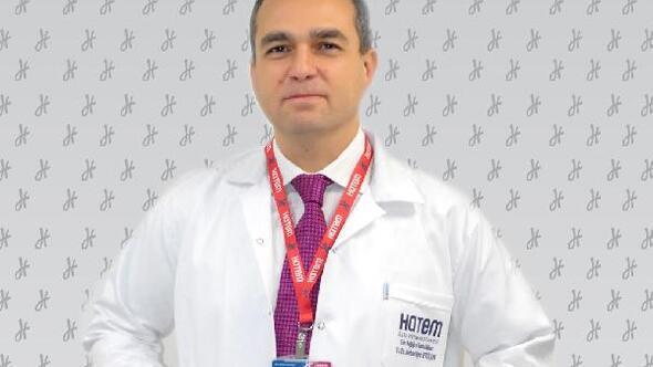 Operatör Doktor Evişen Hatemde