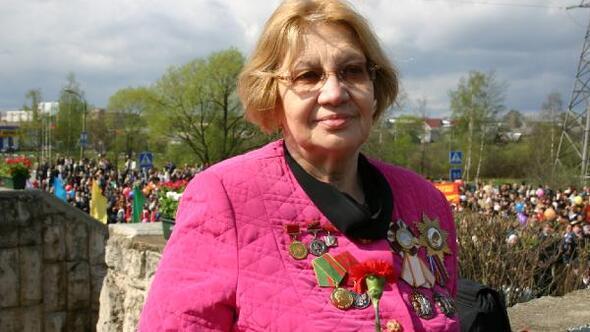 Rus yazar Larisa Vasileva hayatını kaybetti