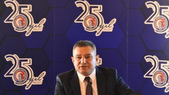 ÇOMÜ Rektörü Acer: Çanakkale'nin, tarihimizin yanlış anılmasına müsaade etmeyiz