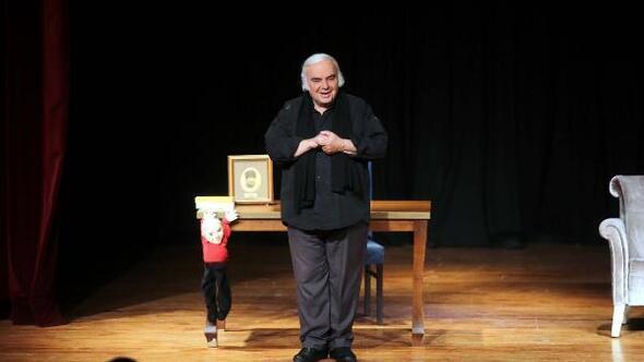 Fosforluoğlu Yenimahalle seyircisiyle buluştu