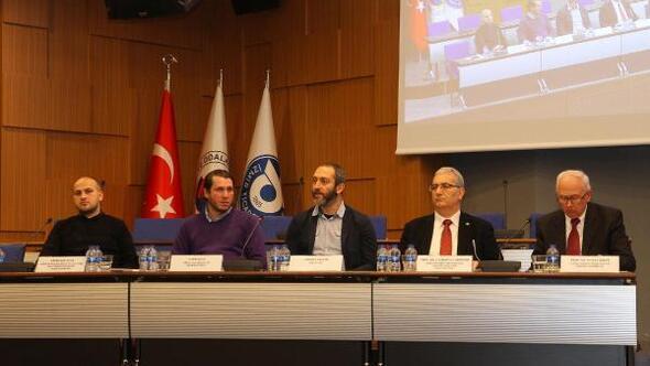 Türkiyede dijital paranın durumu tartışıldı
