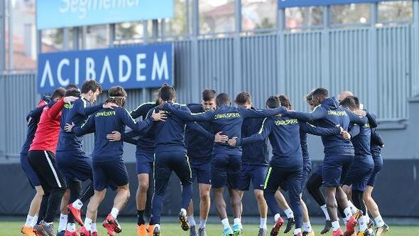 Osmanlıspor, Bursaspor maçının hazırlıklarını tamamladı