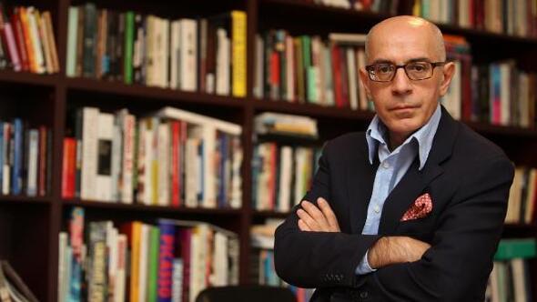 Prof. Dr. Hasan Bülent Kahraman Kadir Has Üniversitesi İletişim Fakültesi Dekanı oldu