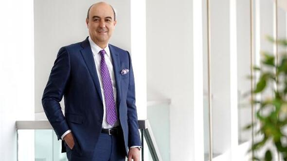 Erhan Kızılmeşe, ATO Başkanlığına adaylığını açıkladı
