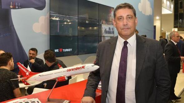Boeingin yeni uçağı MAX 8 ilk defa Türkiyede
