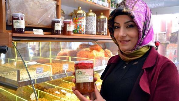 Siirtten, İstanbul ve Bursaya organik ürün gönderiyor