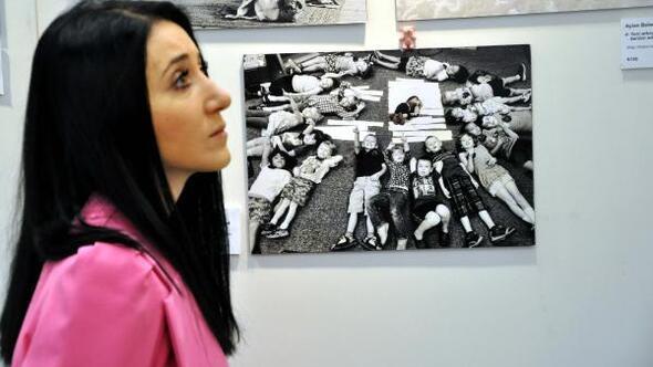 Suriyeli Aylan Kurdinin yaşayabileceğini düşünüp, hayatını canlandırdı