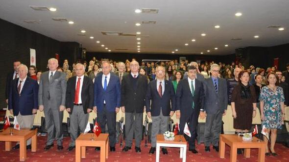 Prof. Dr. Hacısalihoğlu: Mehmetçik zulme karşı direncin sembolüdür