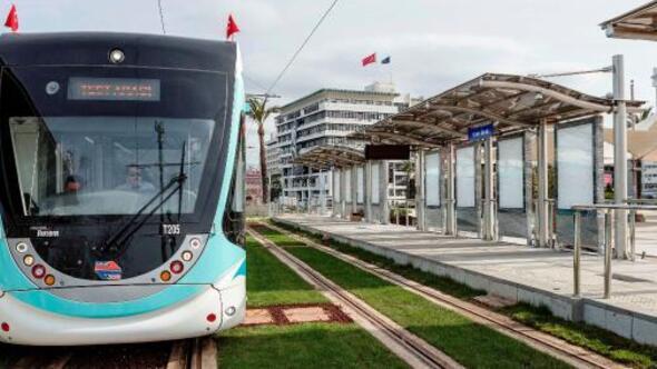 Konakta tramvaylı günler cumartesi başlıyor