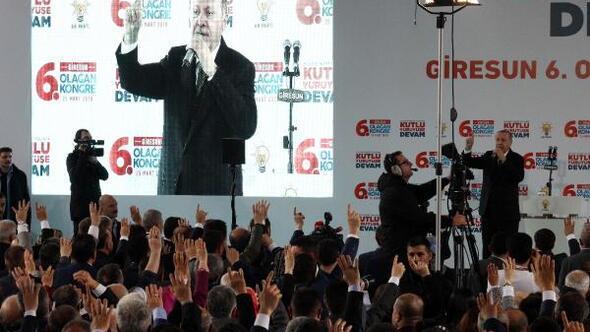 Cumhurbaşkanı Erdoğan: Bu millete ihanet edenleri affetmeyiz (2)