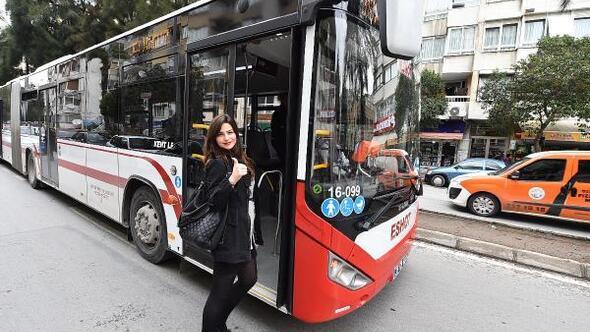 Otobüste Gittiğin kadar öde dönemi başlıyor