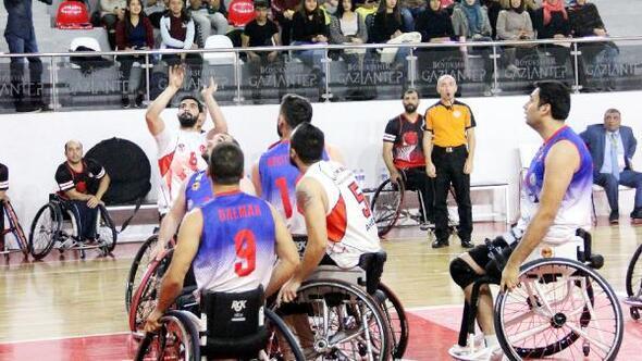 Gazişehirin play-off inadı sürüyor