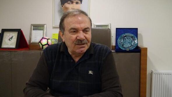 MHK BAŞKANI YUSUF NAMOĞLU: VAR futbolu öldürmez