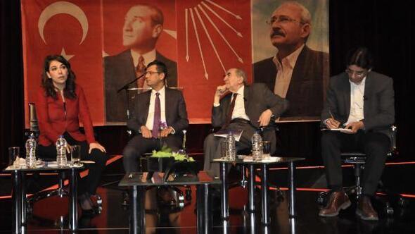 Özgür Özelden CHPnin cumhurbaşkanı adayı açıklaması