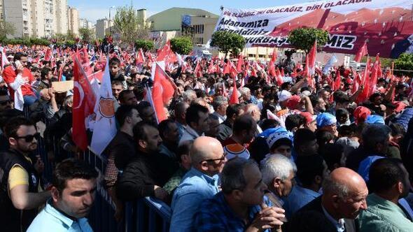 Erdoğandan Netanyahuya tepki; Sen terör devletisin, dünyada sevenin yok