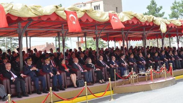 İnönü Zaferinin 97nci yıl dönümü törenlerle kutlandı