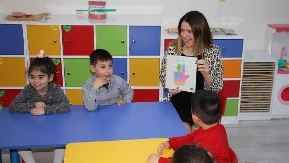 Şişli Belediyesi'nden çocuk istismarını önleme çalışmaları
