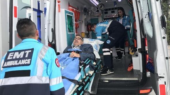 ALS hastalarına hastane çıkışı sonrası özel ambulans desteği