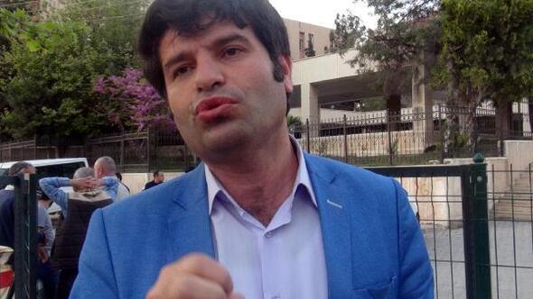 HDP Mardin Milletvekili Yıldırımın davası karara kaldı