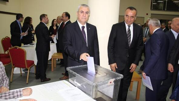 Adana Sanayi Odası'nda seçim süreci tamamlandı