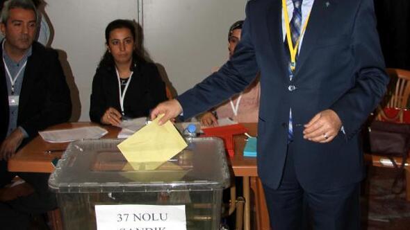 KTOda başkanlık seçimi başladı