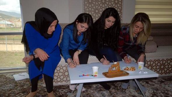 Bursadan Yüksekovaya sosyal kalkınma kampanyası