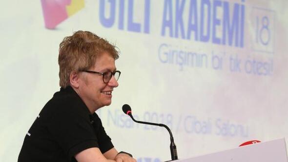GİLT Akademi'18 7'nci kez girişimcilerle buluştu
