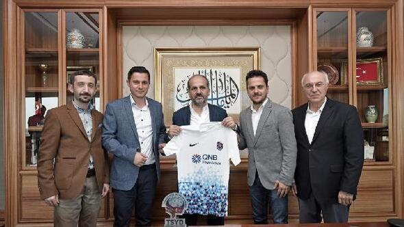 Nuri Albayrak: Futbolda rant ve ekonomi çok öne çıktı