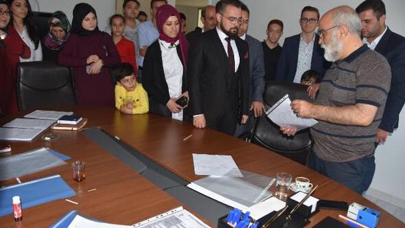 AK Parti İzmir için 205 başvuru