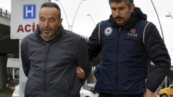 FETÖnün ilaççısına 9 yıl hapis cezası
