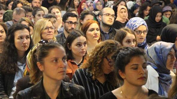 Samsun'da 'Kişisel Gelişim Zirvesi'