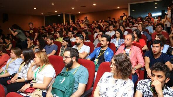 Çukurova Genç İletişimciler Kongresi düzenlendi