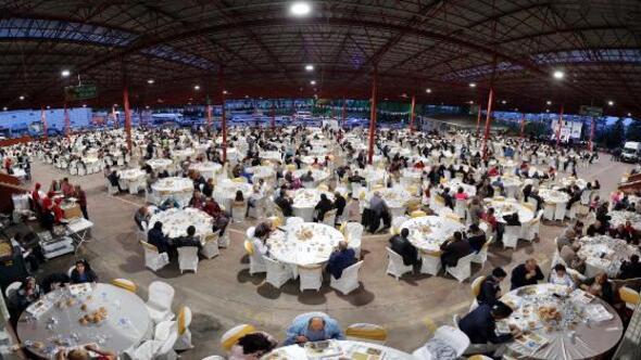 Yenimahalle'de Ramazan dolu dolu yaşanacak