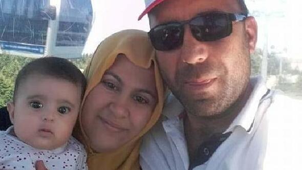 Balıkesirde otomobil ile iş makinesi çarpıştı: 3 ölü