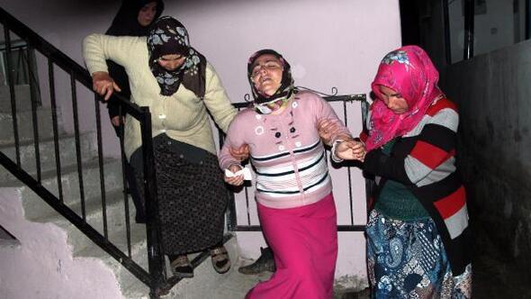 Çayda muhtar aranırken, 2,5 yıl önce kaybolan çocuklardan Bayramın kemikleri bulundu (3)