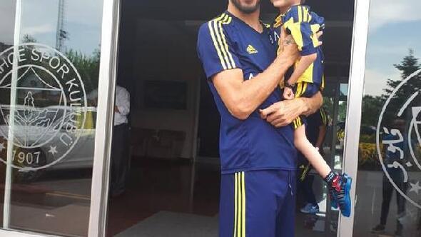 Umutcan, Mehmet Topal ile sahaya çıkacak
