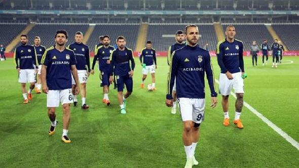 Fenerbahçe umutla şampiyonluğu bekleyecek