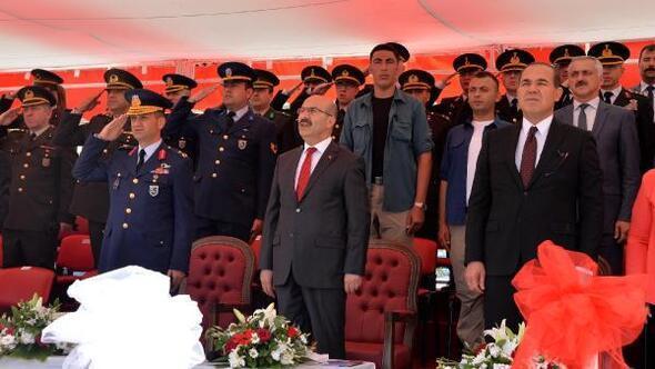 Adanada 19 Mayıs coşkusu