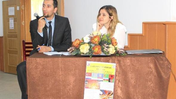 ÇOMÜde 2nci Hemşirelik ve Kültür Çalıştayı gerçekleştirildi