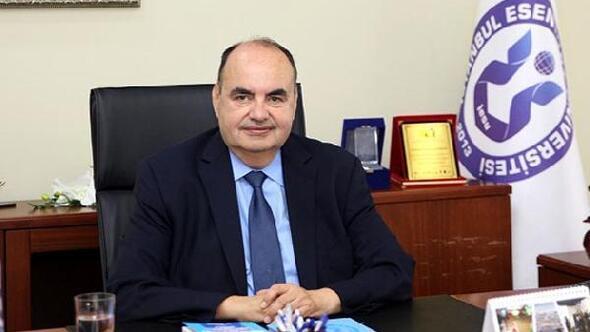 Prof. Dr. Apak: Büyük ölçüde risk oluşturacak bir durum değil