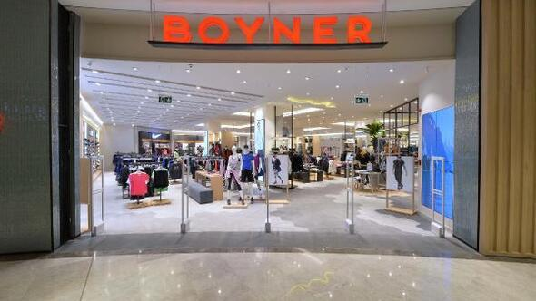 Boyner, Çılgın Kelebek kampanyasıyla 3 günde 2 milyona yakın ziyaretçi ağırladı