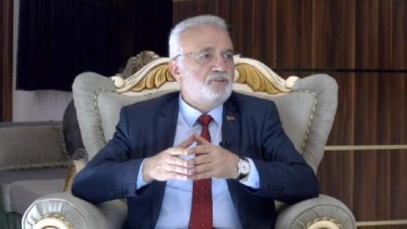 AK Partili Elitaş, whatsapp mesajından FETÖcü yakalatmış