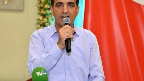 Adana Demirsporun yeni başkanı Kazım Bozan oldu