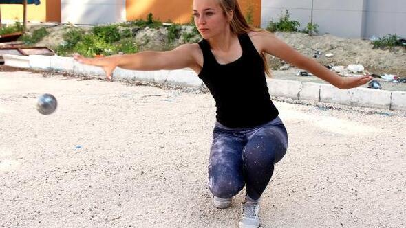 Karatede sakatlanan Yeliz, boccede milli takıma seçildi