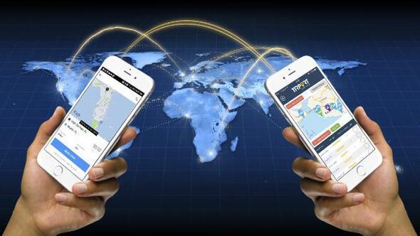E-Ticaret devleri Türkiye'ye geliyor