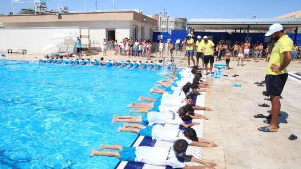 Haliliye Yaz Spor Okulları başlıyor